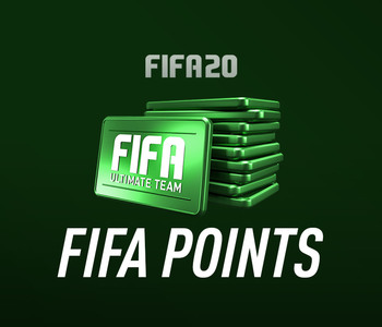 FIFA 20 Points Nintendo Switch
